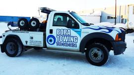 tow truck Light Duty