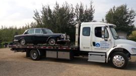 1969 Rolls-Royce